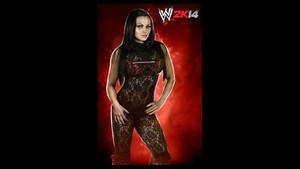 WWE 2K14 - Aksana