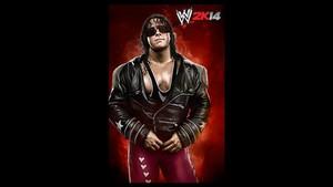 WWE 2K14 - Bret Hart
