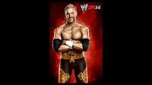 WWE 2K14 - Christian