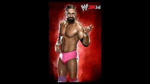 WWE 2K14 - Damien Sandow