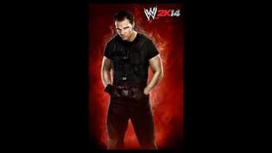 ডবলুডবলুই 2K14 - Dean Ambrose