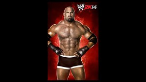WWE 2K14 - Goldberg