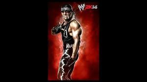 ডবলুডবলুই 2K14 - Hulk Hogan