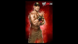 WWE 2K14 - John Cena