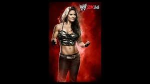 WWE 2K14 - Kaitlyn