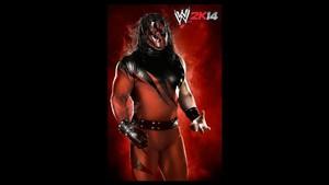 wwe 2K14 - Kane
