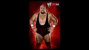 WWE 2K14 - King Kong Bundy