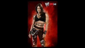 WWE 2K14 - Lita