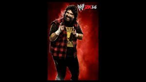 WWE 2K14 - Mick Foley