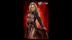 WWE 2K14 - Natalya
