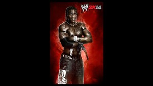 WWE 2K14 - R-Truth