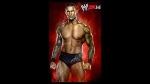 WWE 2K14 - Randy Orton