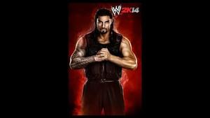 WWE 2K14 - Roman Reigns