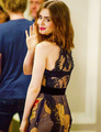 вeαυтιғυl lιlly collιɴѕ ♥ - lily-collins photo