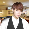 130922 Sunggyu – K-stars Wonderland screencaps