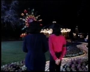 1993 With Journalist, Oprah Winfrey