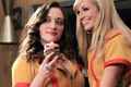 2 broke girls - kat-dennings photo