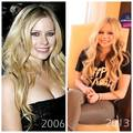 2006/2013 - avril-lavigne fan art