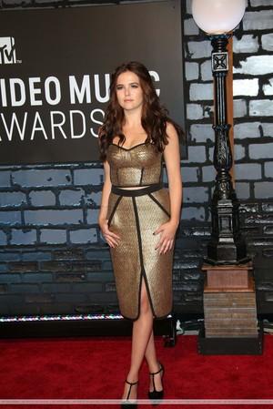 2013 MTV Video Music Awards (August 25, 2013)