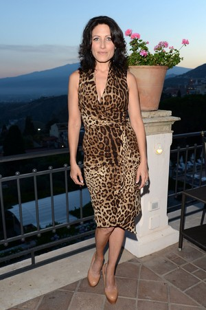 58th Taormina Film Fest - 'Città di Taormina' Award [June 25, 2012]