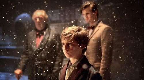A Christmas Carol (2009 film) - Wikipedia
