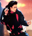 "A Live Performance Of ""The Earth Song"" - michael-jackson photo"