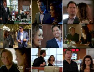 """A Tony and Ziva look back into Season 10: S10E06 - """"Shell Shock"""" Part 1"""