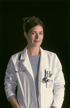 Abby Lockhart