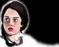 Abigail Hobbs - hannibal-tv-series fan art