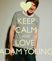 Adammmm - owl-city photo