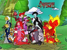 Adventure Time hình nền