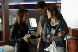 Agents of S.H.I.E.L.D - Episode 1.01 - Pilot - 防弾少年団 Pics