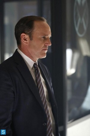 Agents of S.H.I.E.L.D - Episode 1.01 - Pilot - Promo & BTS Pics