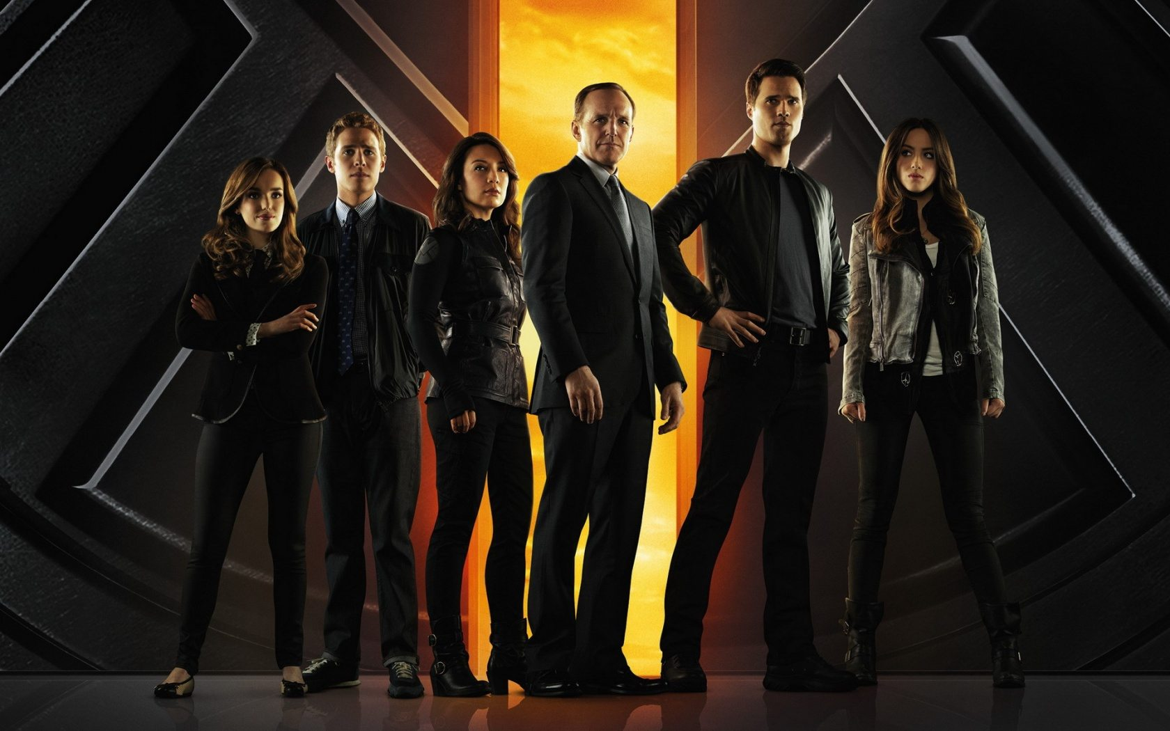 agents of shield wallpaper images pictures becuo