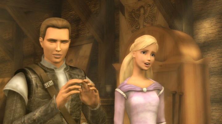 Aidan and Annika