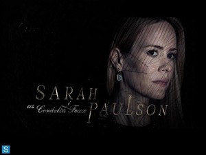 American Horror Story - Season 3 - Cast Promotional foto