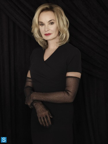 American Horror Story wallpaper called American Horror Story - Season 3 -  Cast Promotional Photos