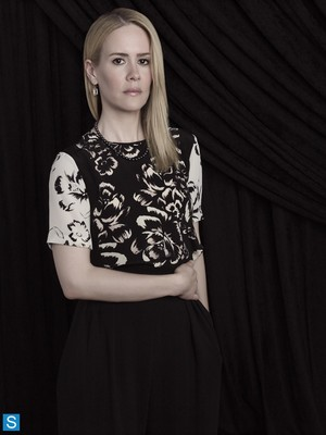 American Horror Story - Season 3 - Cast Promotional foto's