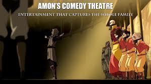Amon's Quality Theatre