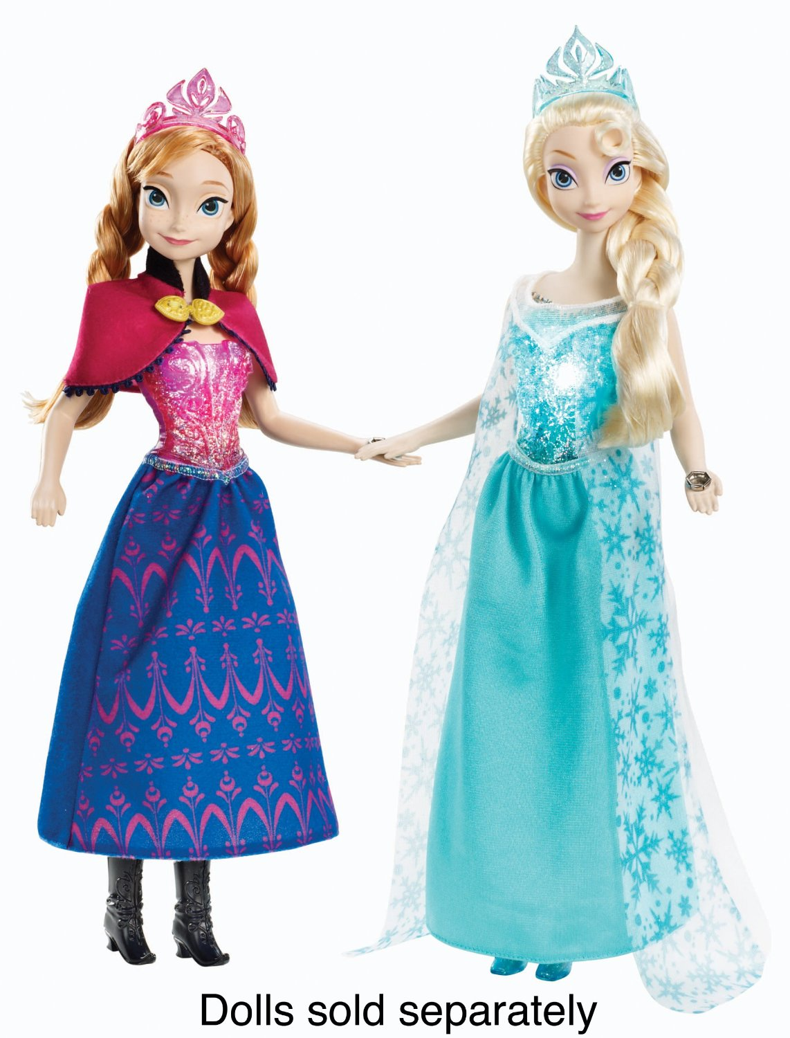 Princess Anna images Anna and Elsa Dolls HD wallpaper and background photos (35678952)
