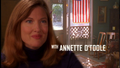 Annette O'Toole as Martha Kent - smallville photo