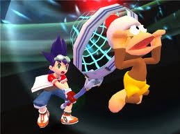 Ape Escape 1 and 3