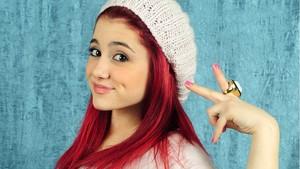 Ariana rockz