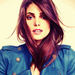 Ashley Greene iconen