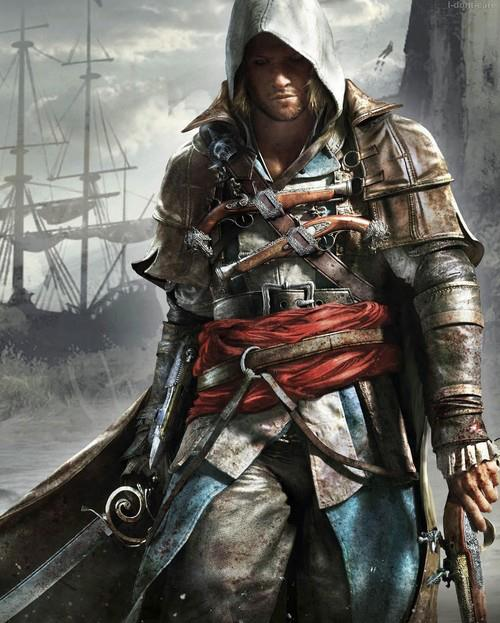 Assassin S Creed Iv Black Flag The Assassin S Photo 35608033