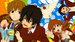 Autumn Guys ^~^ - anime icon