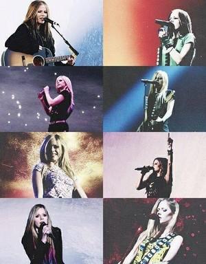 Avirl Lavigne