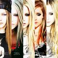 Avril Lavigne fan arts - avril-lavigne fan art