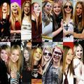 Avril Lavigne fan arts - avril-lavigne fan art