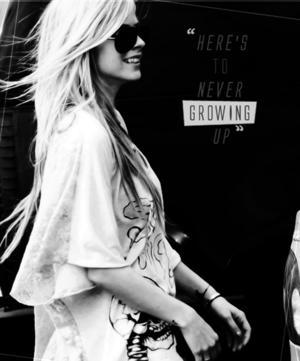 Avril Lavigne người hâm mộ arts